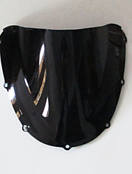 Motorcycle Windshield for Honda cbr954rr