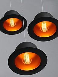 Závěsná světla LED moderní - současný design / Tradiční klasika / Venkovský styl / Retro / LucernaObývací pokoj / Ložnice / Jídelna /