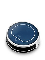 iLife balayage robots v7 contrôle de la machine bluetooth éponger ménages automatique aspirateur intelligente