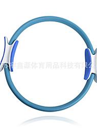 plastique bleu exercice d'oreilles