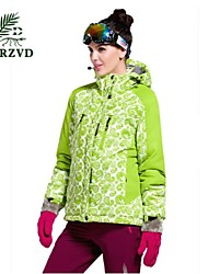 Outdoor Women's Tops / Jacket / Woman's Jacket / Winter Jacket Camping & Hiking / Hunting / Fishing / Leisure Sports / Cross-Country