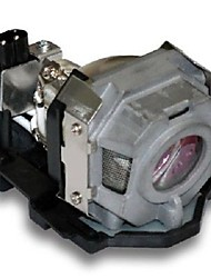Replacement Projector Lamp/bulb with Housing LT35LP / 50029556 for NEC LT35 / LT35G