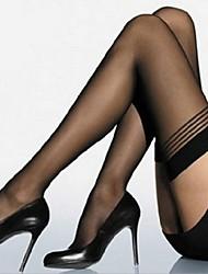 Calcetería y Leggings ( Encaje Sexy