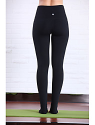 Yoga Pants Breathable High Stretchy Sports Wear Women's Queen Yoga Yoga