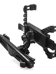siège arrière de voiture appui-tête Support pour iPad 2 3 4 Mini GPS noir