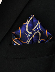 Cravate & Foulard Travail Rayonne Homme