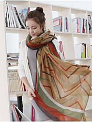 Women Luxury Fashion Colorful Oversized Scarf Blanket Scarf Female Shawls and Scarves Tippet