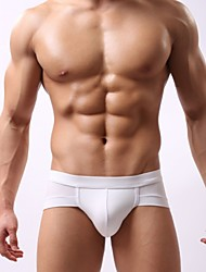 Men's Sexy Modal Briefs/High Quality Comfortable Breathe Freely