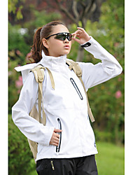 Women's Tops Camping & Hiking / Fishing Waterproof / Breathable / Wearable / Windproof /