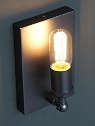 LED Chandeliers muraux,Moderne/Contemporain Métal