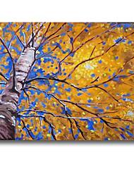 iarts®handmade дерево достичь неба процветающей стиле стены искусства