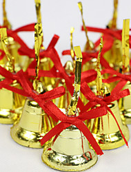 (Christmas) Little Christmas Bell (Set of 12)