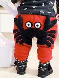 Pantaloni Maschile Inverno Cotone