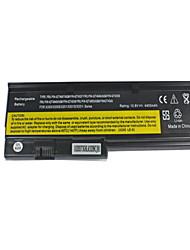 Akku für IBM Lenovo ThinkPad X200 X200 X201 X201s x201i 43r9253 42t4534 42t4535 42t4536 42t4537 42t4542 42t4543