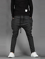 Men's Pants Slim