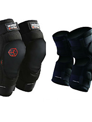 Motorcycle Protective Kneepad Equipment Knee Protector for Sports MTB Bike Scooter Racing Guards K16