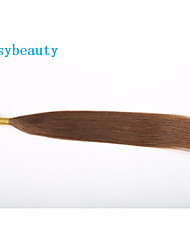 "Hot Selling I Tip Hair Extenisons 18""-24"" 100s/lot Keratin Thick Tip Hair Brazilian Hair Extension Remy Human Hair"