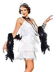 Carnaval - para Mujer - Más Vestidos - Más Accesorios - Vestido / Para la Cabeza -