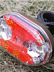 Fietsverlichting , achterlichten / Overige / Lantaarns en tentlampen / veiligheidslichten / Fietsverlichting - 7 Mode 400 Lumens