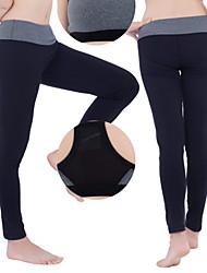 Iyoga ® Yoga Pants Antistatic / Limits Bacteria / Sweat-wicking / Soft Stretchy Sports Wear Yoga Women's