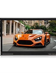 7 inch 2 Din Car DVD Player Android 4.2 Quad Core CPU with BT GPS Built-in 3G-WIFI 3G Internet messaging function call