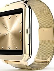sport i95 écran tactile montre-bracelet de bluetooth coeur intelligent montre de taux