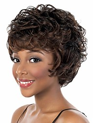 Superior In Quality And Reasonable In Price Of The Syntheic  Wave Wig