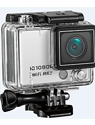 2K WIFI HD Digital Video Camera Waterproof Sports Camera DV 1920 * 1440p in Assorted Colors