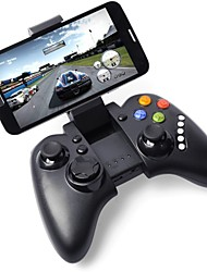 IPega PG-9021 wireless Multi-media Bluetooth Game ControllerforiPhone/Android Smartphone Tablet PC