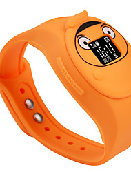 2016 New Design High Quality Kids Gps SOS Watch Phone For Children Safe Security
