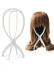 Wig Accessories Special White Wig Stand 003