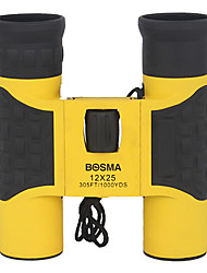 Bosma Surfing Pocket Telescope Binoculars 12X25 Small Portable Telescope Child Telescope Gift