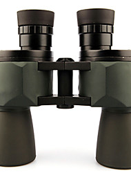 BOSMA 12 50 mm Бинокль PaulВодонепроницаемый / Погода устойчивы / Fogproof / Общий / Переносной чехол / Призма Порро / Армия / Высокое