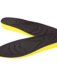 Plantillas ( Negro / Gris ) - Interior del Zapato - de TPU