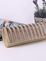 2016 new fashion evening bag - Gold / Red / Silver / Black