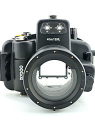 Meikon 40m Waterproof Camera Housing for Nikon D7000