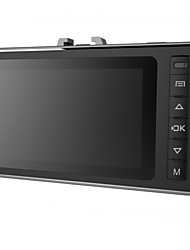 CAR DVD - 2592 x 1944 - con CMOS 5.0 MP - para Full HD / Salida de Vídeo / G-Sensor / Gran Angular / 1080P / HD