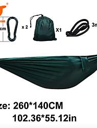 Rede ( Verde Escuro ) - Algodão -Á Prova de Humidade / Prova de Água / Respirabilidade / Resistente Raios Ultravioleta / Secagem Rápida /