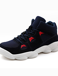 Men's Athletic Shoes Fashion Basketball Shoes