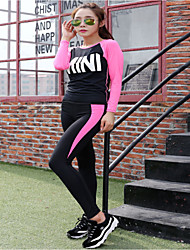 Korea Women's Yoga Suit New Workout Clothes, Autumn And Winter