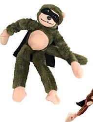 flingshot voando macaco gritando