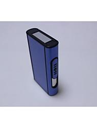 Fine Metal Decorative Surface Cigarette Ten Pens