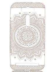 besondere Blume hohle Muster-TPU für asus zenfone 2 -Laser ze500kg ze500kl 5,0