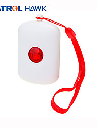 PATROL HAWK® Medical Call Button Sensor red LED