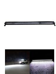 500w conduit bar combo faisceau des travaux légers de lumière pour 12v / 24v camions suv atv utv 4wd 4x4 offroad