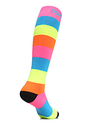 Women's Bottoms/Socks Skiing/Camping&Hiking/Snowsports/Downhill/SnowboardingBreathable/Reduces Chafing