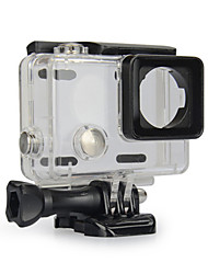 Accessories For GoPro Protective Case / Gopro Case/Bags / Waterproof Housing / Mount/Holder Waterproof / Floating, For-Action Camera,