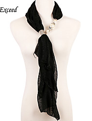 D Exceed Hot Selling Women's Ladies Large Cotton Wraps 2015 Big Size 180*90cm Women Outdoor Long Shawls