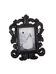 Black Elegant Photo Frame/Place Card Holder Wedding Party Decoration