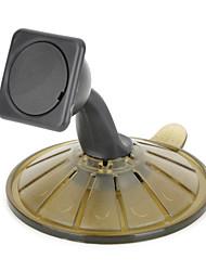 """360 'вращение 3.5 """"GPS всасывания подстаканник стенд для TomTom GO 720/730/920/930 - черный"""